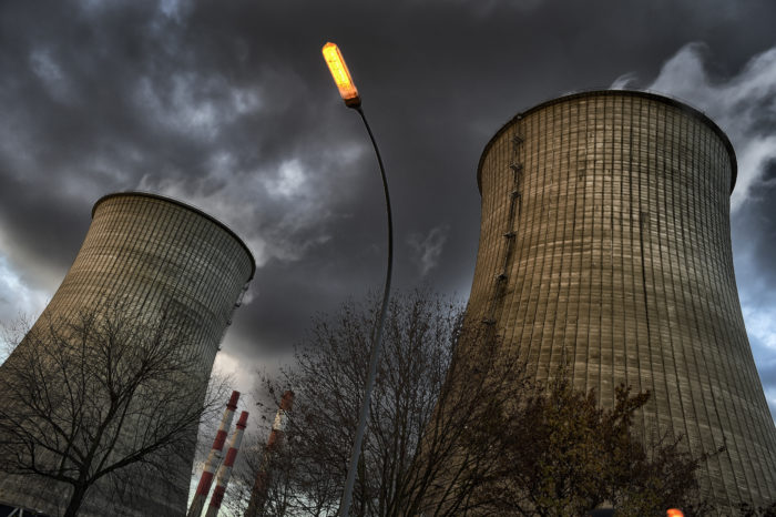 IEA: 'Global CO2 output from energy production stagnates'