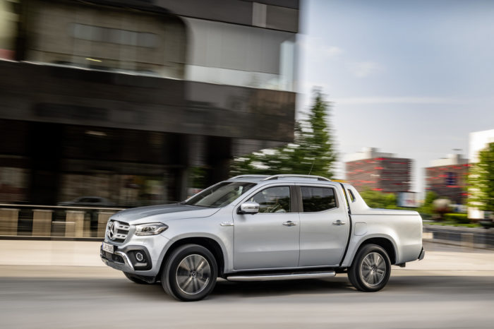 Pickup truck: SUV comfort with far lower taxes