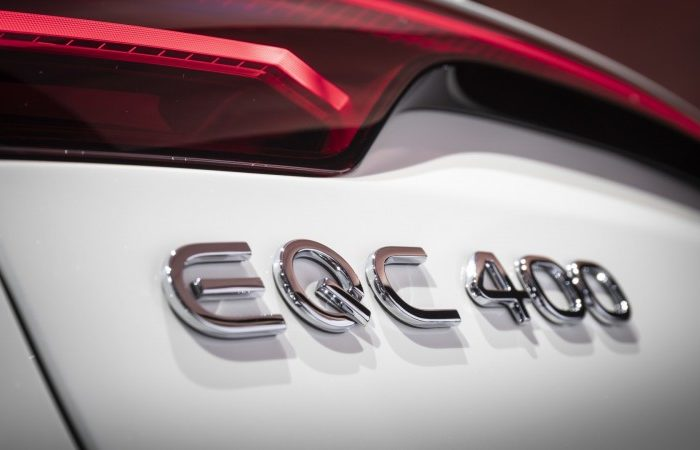 Mercedes rolls out EQ dealer network in the Benelux