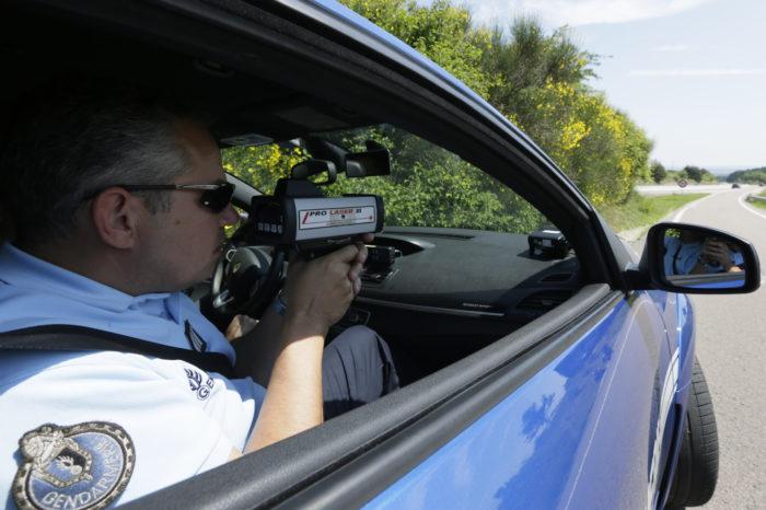Belgian police to get radar gun