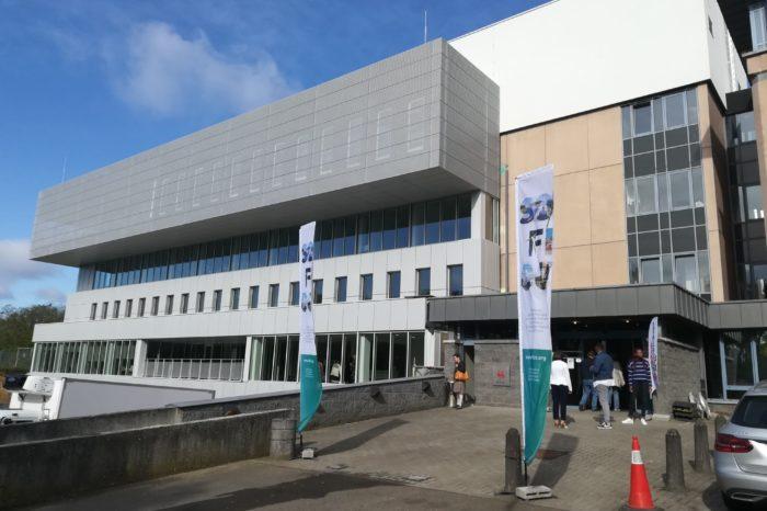 Wallonia inaugurates new Perex 4.0 traffic control centre