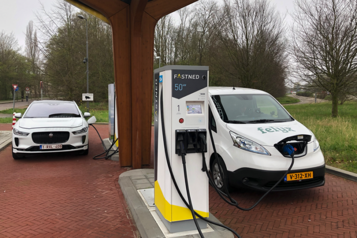 Fastned goes to Euronext to fuel its EU expansion