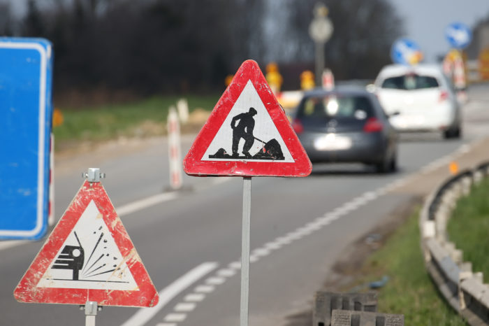 Wallonia invests 1,5 billion euro in road and cycling infrastructure