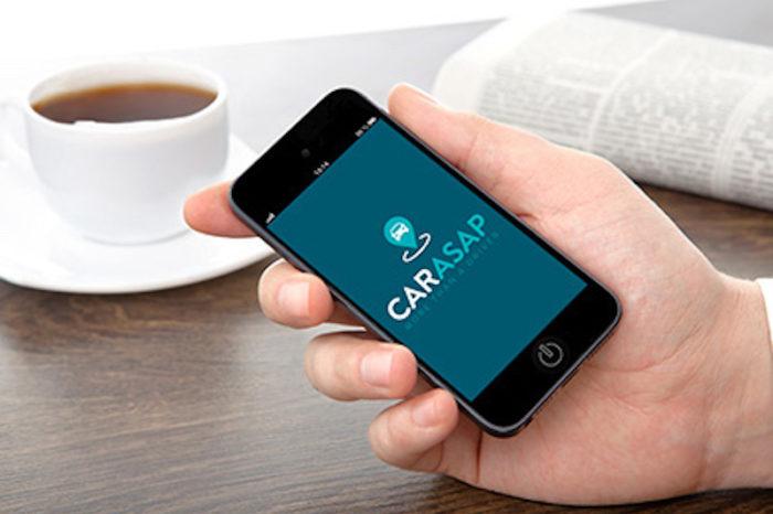 D'Ieteren steps into CarASAP, 'Uber for companies'