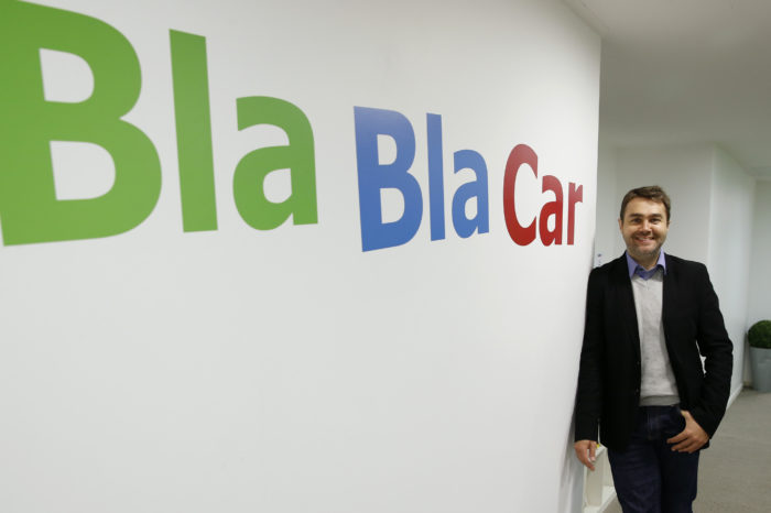 BlaBlaCar: 'As long as there are empty cars, the market won't be saturated'