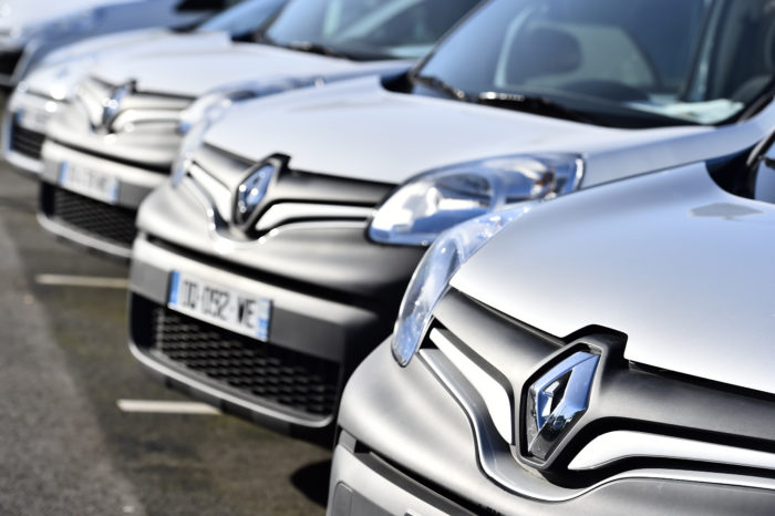 Dieselgate: Renault accused of 'aggravated deception'