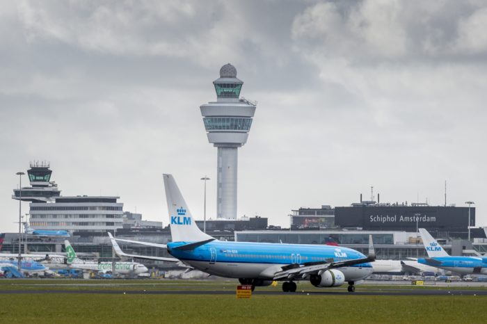 Schiphol experimenting with synthetic kerosene