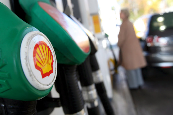 Shell is adding 56 MAES filling stations to the Belgian network