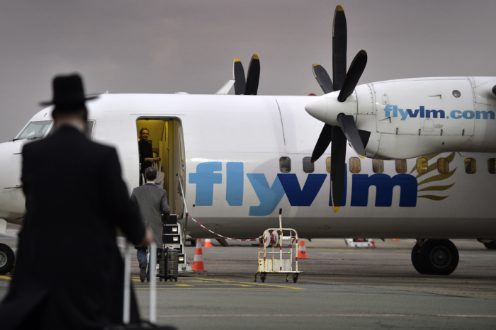 Air Antwerp to fly from Deurne to London?
