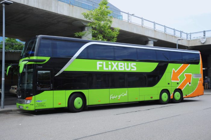 German FlixBus finalizes take-over Eurolines