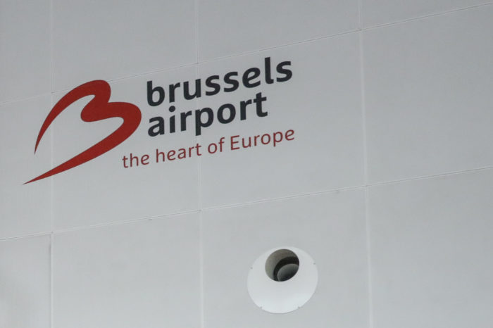 Brussels Airport will make polluting aircraft pay more