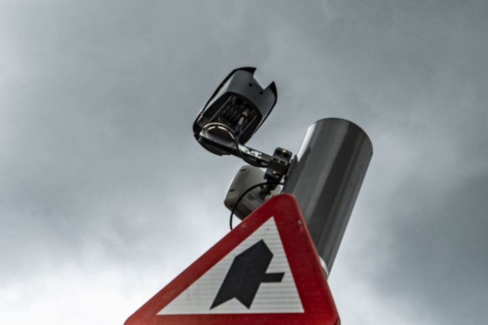 Belgium: ANPR cameras' legal competence widened