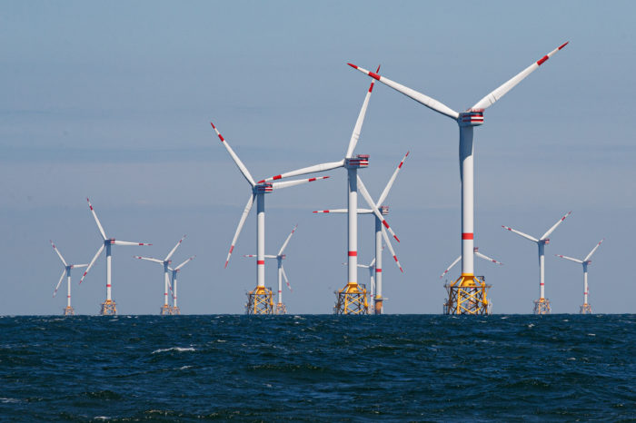 Engie and EDP create joint venture for offshore wind farm development