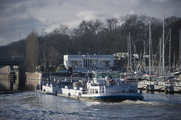 Brussels gets new nautical centre at Brussels Royal Yacht Club