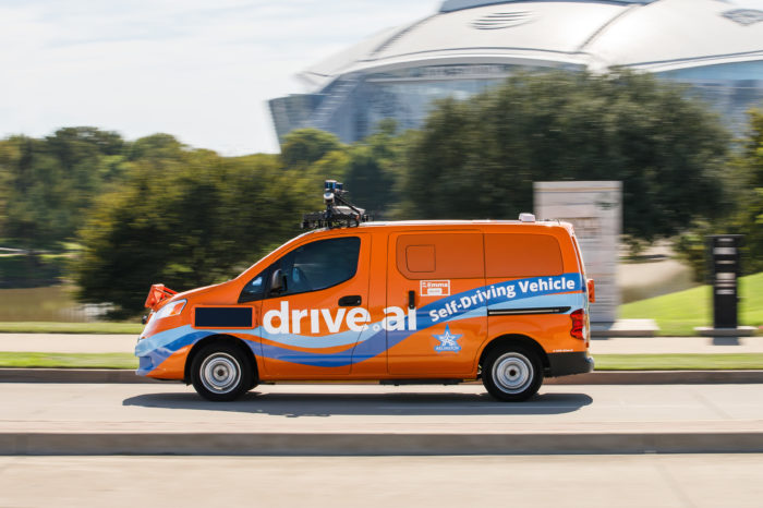 Autonomous car: Apple gets hold of Drive.ai