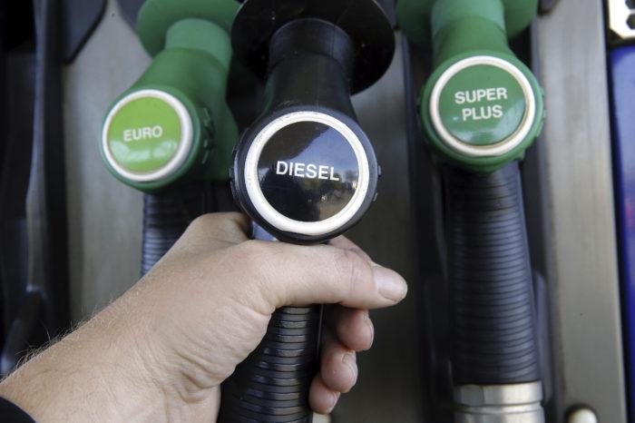 Belgium Petrol Federation: 'diesel consumption slightly down in 2018'