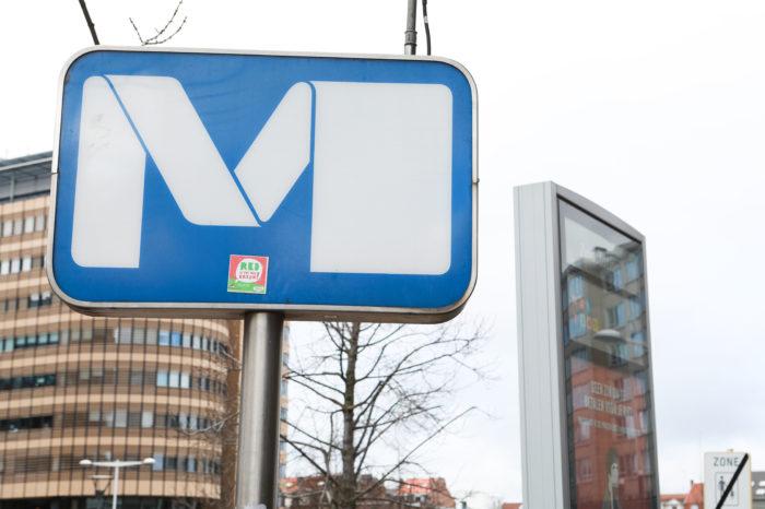 Brussels: Metro hinders Region's budget