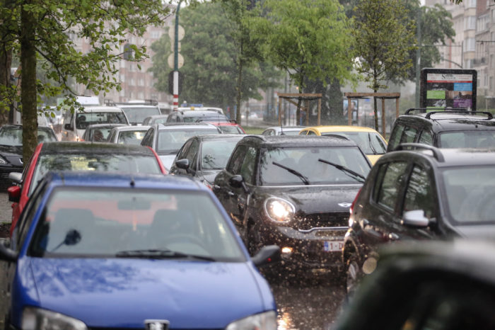 Brussels determined to levy city toll within next five years