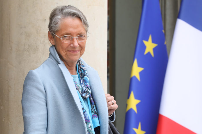 French Ecological Transition Minister: 'scrap incentive is a success'