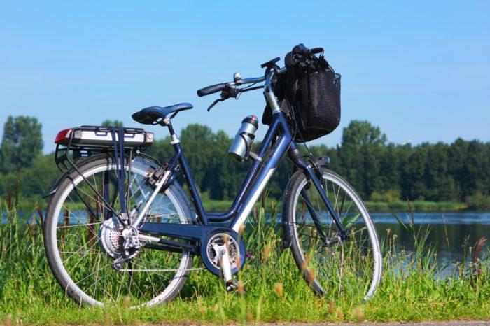 Evermore popular e-bike also more dangerous