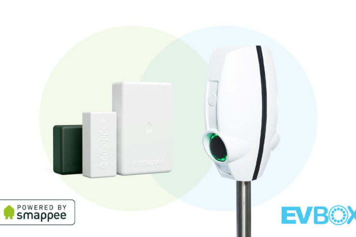 Dutch EVBox and Belgian Smappee partner for smart charging solution