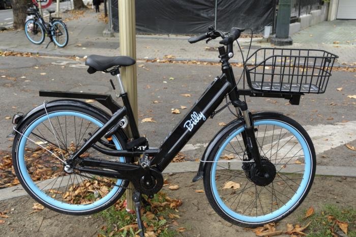 Billy Bike expands its e-bike fleet in Brussels
