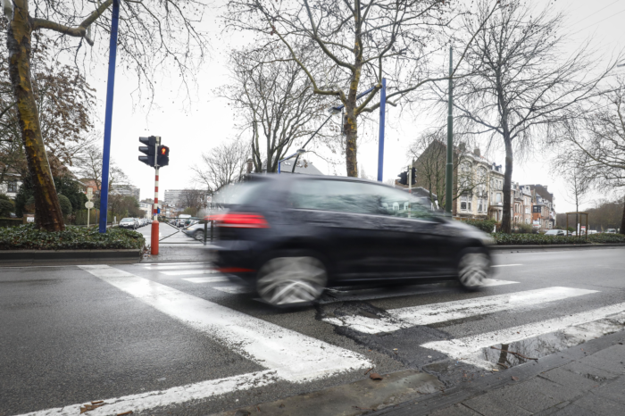 Brussels also wants to seize the cars of road pirates