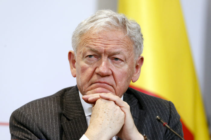 Bellot berates Brussels Mobility plan