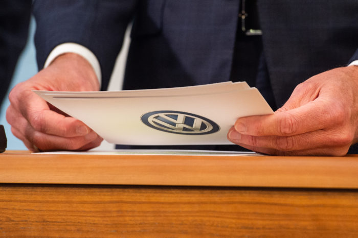 Dieselgate: court forces VW to rehabilitate executive