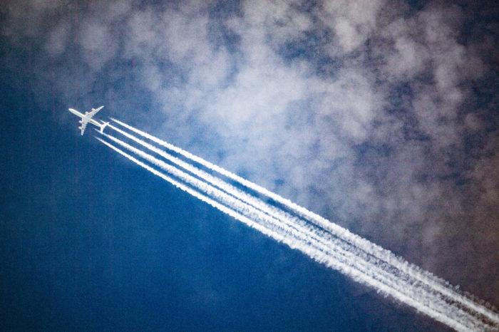 European airlines loosing altitude