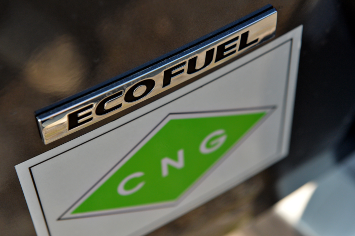 Number of CNG stations will double in Wallonia