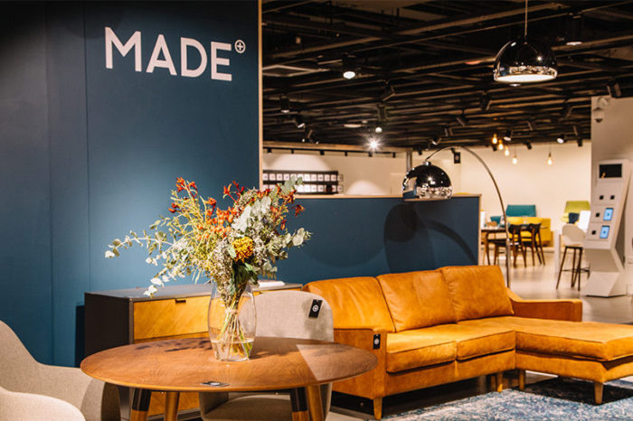 Online Ikea competitor serves Europe from Antwerp