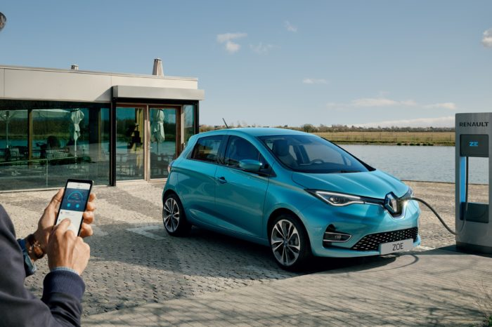 EV group purchase leads to 112 orders