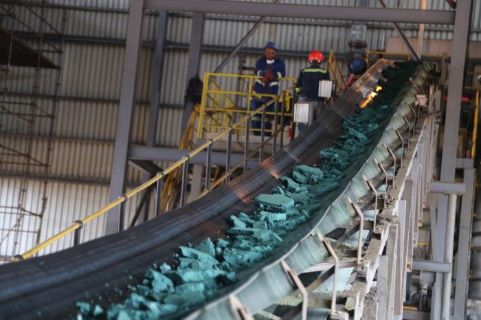 Glencore closes biggest cobalt mine in the world