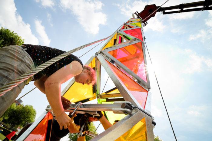 Pukkelpop festival goes for sustainable energy
