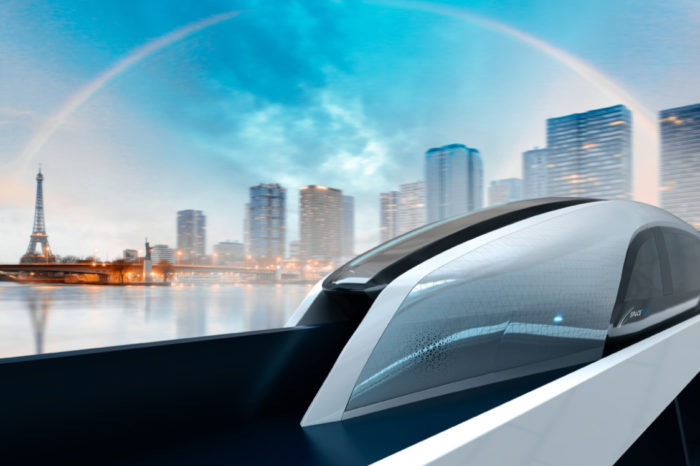 'Mobility will be tailor-made and invoiced per km by 2039'