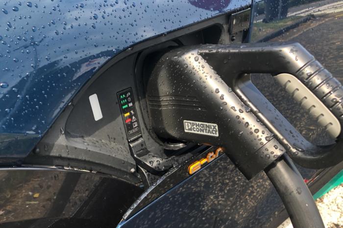 'Greening' Flemish car fleet slower than budgeted