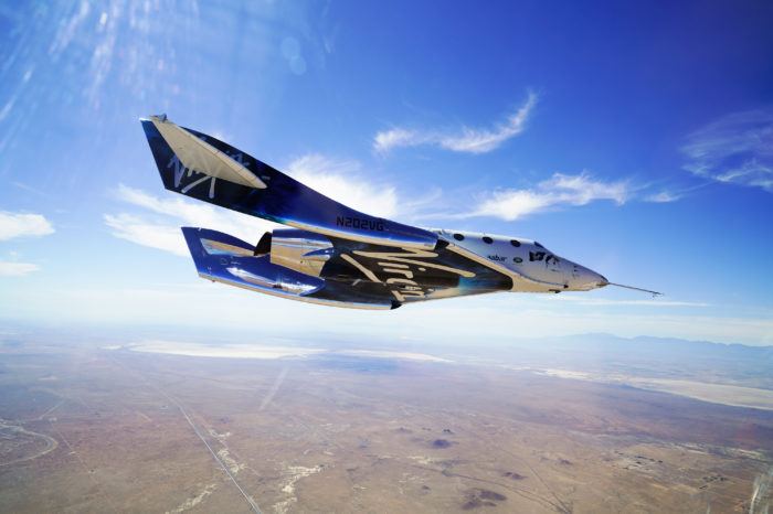Will space travel replace long-haul flights?