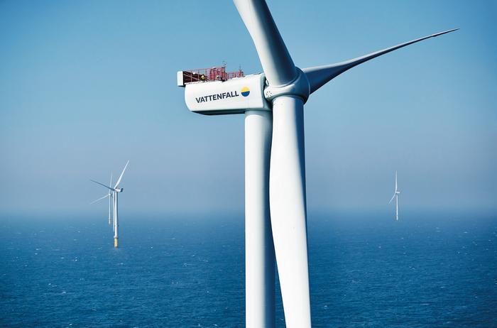 Scandinavia's biggest wind farm inaugurated