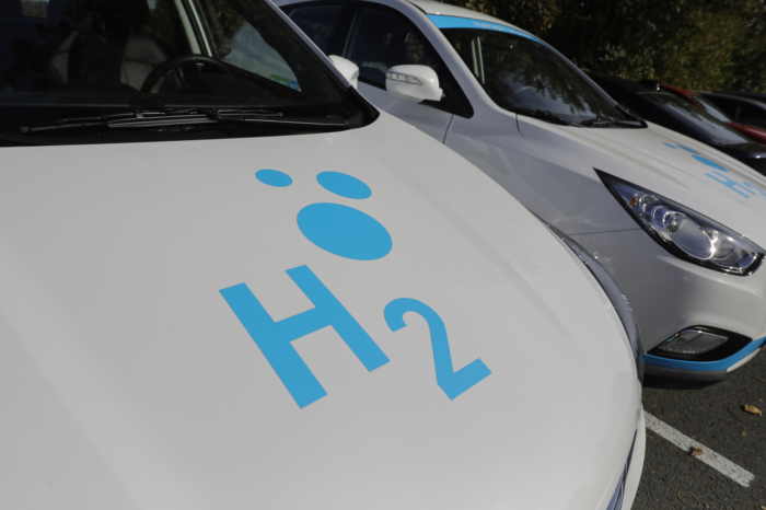Can Flanders take the lead with hydrogen?