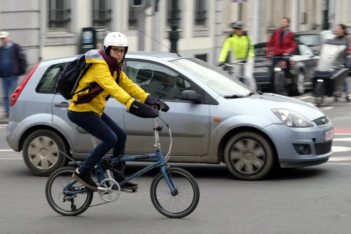 40.000 leased company bikes in two years' time