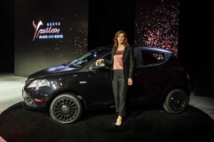 Decapitated Lancia sells more than proud Alfa Romeo
