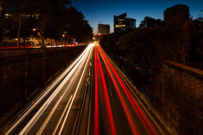Belgian smart lighting start-up joins French 'Smart City' leader