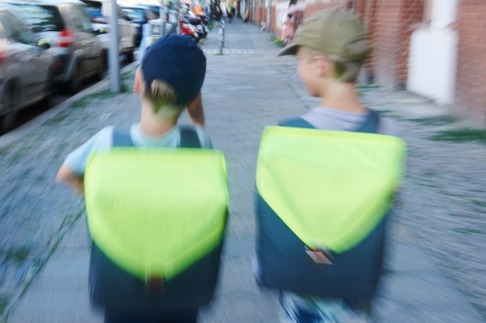 Budget for safer school surroundings hardly used