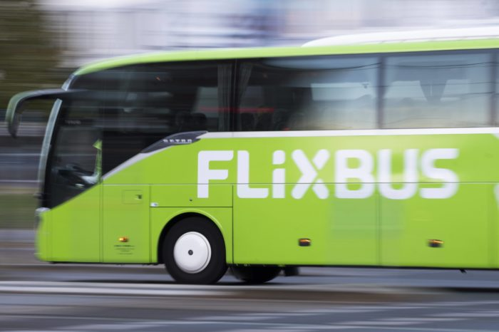 FlixBus takes over Turkish competitor