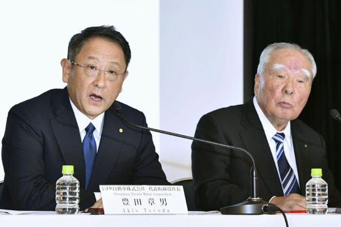 Toyota buys 5% of Suzuki