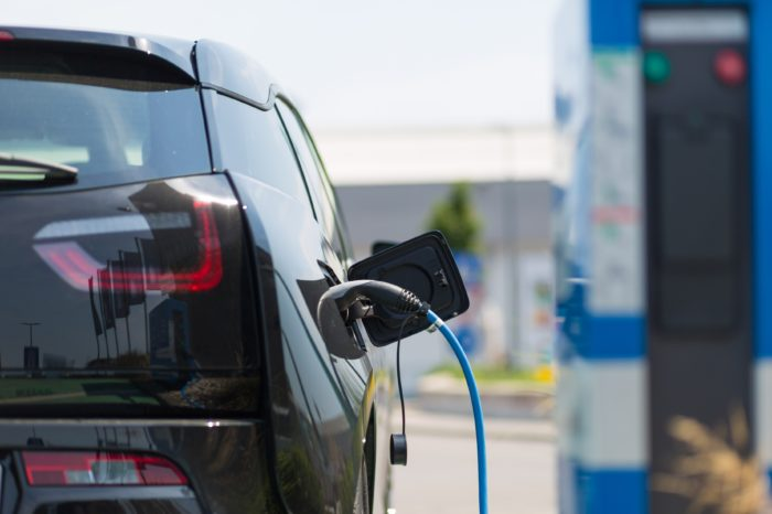 'Rapid roll-out of smart charging infrastructure is needed'