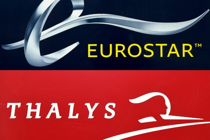 French to merge Eurostar and Thalys