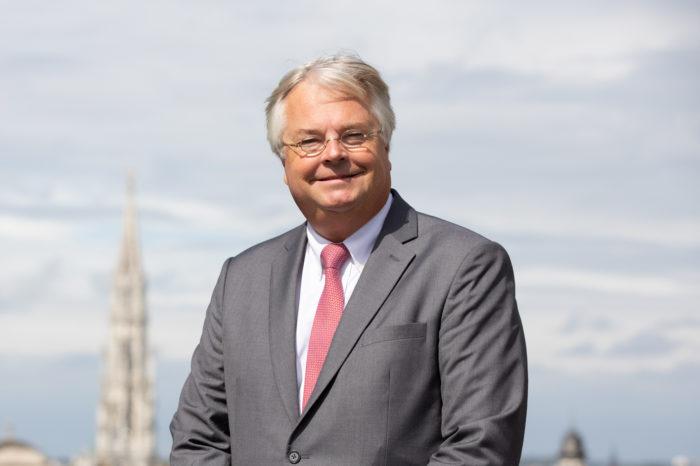 Jonnaert leaves ACEA director's seat to Dutchman Huitema