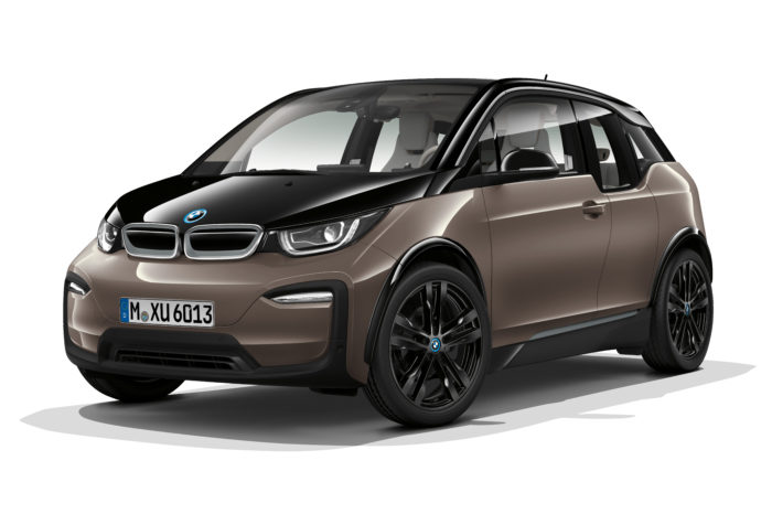 Emblematic BMW i3 won't have a successor